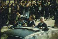 President Nixon and the Shah of Iran, 05/30/1972
